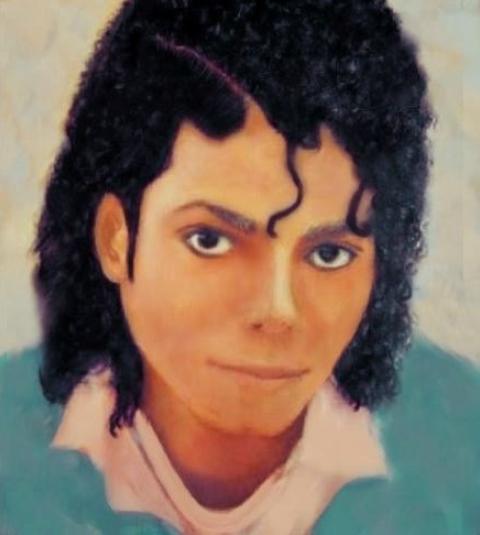 Michael Jackson by joelle60